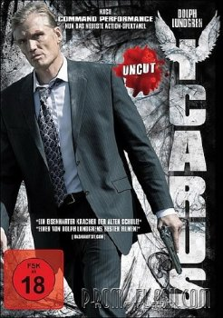 Икар / Icarus (2010/DVDRip/700/1400Mb)